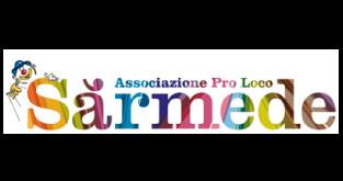 Pro loco Sarmede logo e link